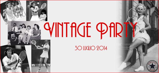 vintageparty